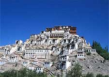 Tour of Ladakh